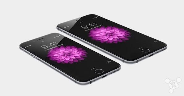 手机维修图片-苹果历代口号大盘点 从第一代到iPhone6
